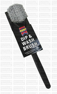 Kent Dip And Wash Brush Automotive Care Exterior Cleaning Cleaner