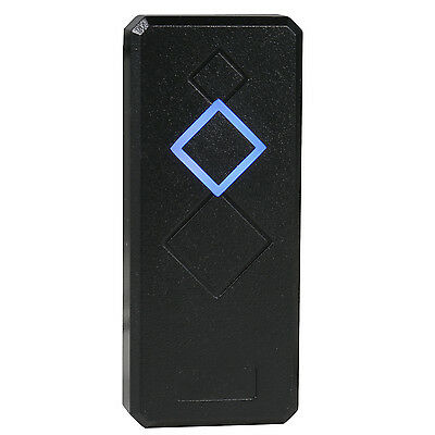 Home Entry 125KHz Wiegand 26 Door Access Control RFID Card Proximity EM Reader