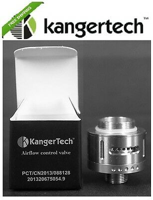 Newest Kanger AIRFLOW CONTROL VALVE V2 for ProTank 2 & 3 Aerotank * IN STOCK!! *