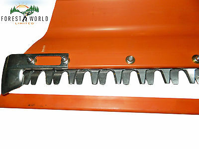 Bar blade,single side with reflector 30'' fits Stihl HS86,HS86R hedge trimmer