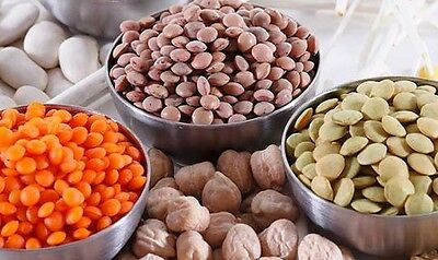 Pulses | Beans | Lentils for Indian cooking | Freshly packed | Direct from India