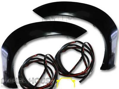 Toyota Hilux 05 - 11 Front Guard Flares Pair 1xLH 1xRH SR5 4WD Brand New