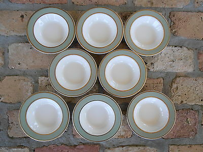 TST Taylor Smith Taylor vintage china bowls - lot of 8