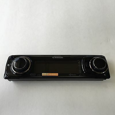 Kenwood KDC-HD942U MINT CONDITION STEREO FACEPLATE ONLY!!
