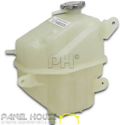 NEW Mitsubishi Delica Overflow Bottle WA L400 1994-2002 Expansion Tank with Cap