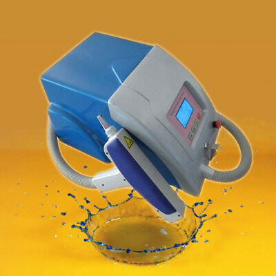 2012 Laser Tattoo Removal Machine-LM1 for tattoo salon