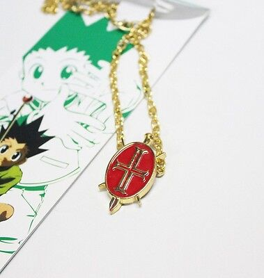 Anime  HUNTERXHUNTER  Gon Freecss bodied Necklace JP