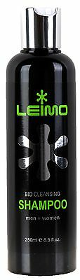Best Price! 2 X Leimo Bio-Cleansing Shampoo 250 Ml Total 500Ml Discount Chemist