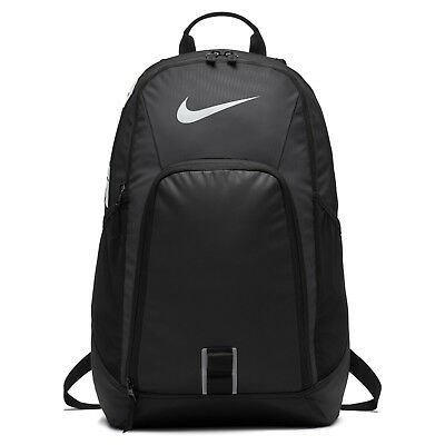 NIKE ALPHA ADAPT Rev Pro Solid Rucksack Backpack Back to School Red Black  2018 - £39.99  ae3317392c29b