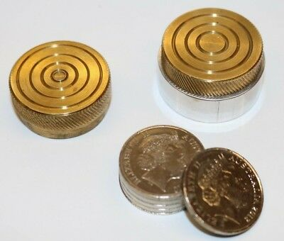 Australian 10 cent Dynamic Coins Close Up Magic Trick With Coins & Instructions!