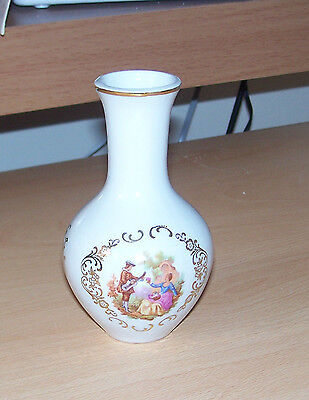 LIMOGES VASE - GOOD CONDITION