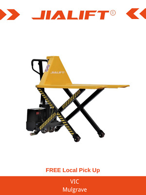 Brand New 2.5T Euro Hand Pallet Jack/Truck Width 550mm