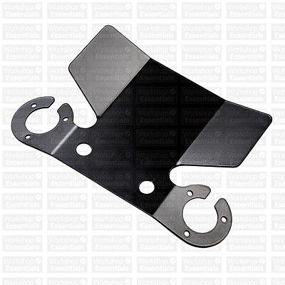 Ring Automotive Towing Large Bumper Protection Plate RCT680