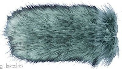 Wind Muff Rode Microphone Deadcat Mic Videomic Windscreen Dead Windshield Fur