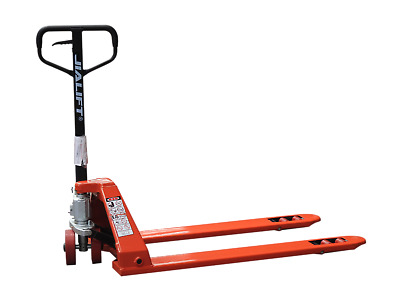 Brand New Super Low 51mm Hand Pallet Jack/Truck Capacity 2.0T
