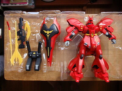 Bandai Gundam Series Sazabi figure toy