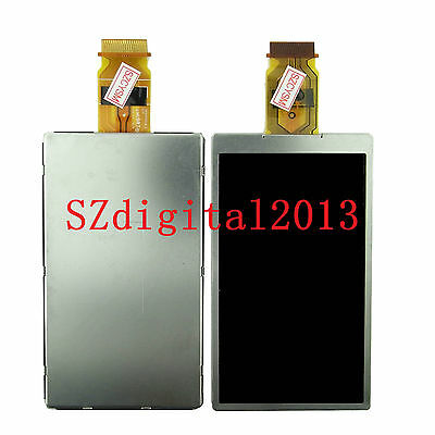 New LCD Display Screen For Olympus SP800 SP-800UZ Digital Camera Repair Part
