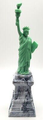 8.5 Inches Statue of Liberty from New York City Great for independence Day  july