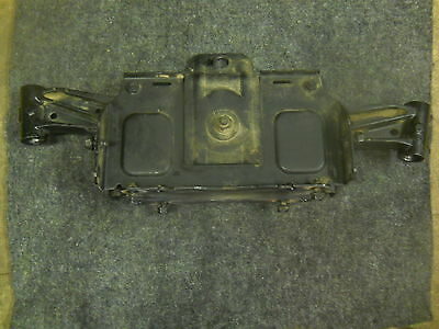 """Craftsman Lawn Tractor FS 5500 24 HP 48"""" Deck 917.Riding Mower Front Axel"""