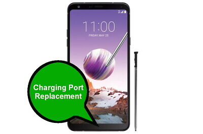 Lg Stylo 4 Charging Problems