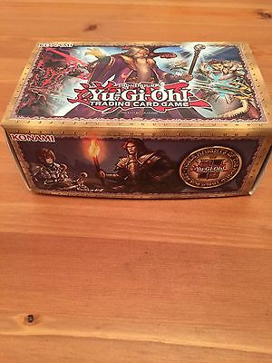 Storage Box - Noble Knights of the Round Table - YuGiOh