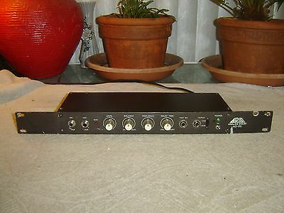 Aria AD-05 Analog Delay Unit, Vintage Rack