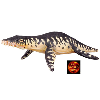 LIOPLEURODON SEA Dinosaur Toy Model by CollectA 88237 *New with tag*