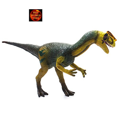 PROCERATOSAURUS DINOSAUR TOY MODEL by COLLECTA 88504 *NEW WITH TAG*