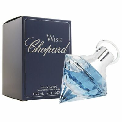 Chopard Wish 75 ml Eau de Parfum EDP