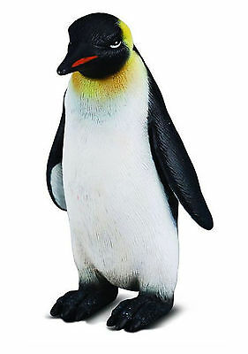 *BRAND NEW* EMPEROR PENGUIN SEALIFE MODEL by COLLECTA *FREE POSTAGE*