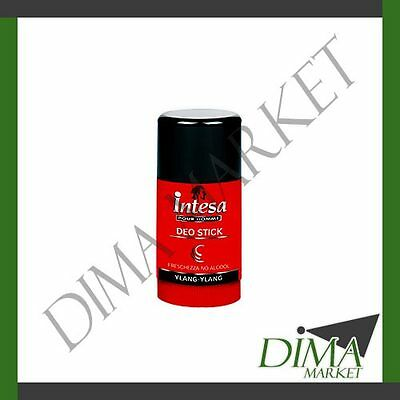 Intesa Deo Stick 75 Ml Ylang Ylang Pour Homme