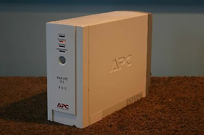 APC BR800i Tower UPS - New cells - 12 Month Warranty - A-Grade