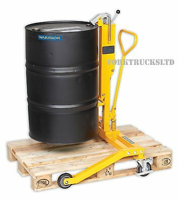 *BARGAIN PRICE* Brand New Drum Porter Override *Price included VAT & DELIVERY*