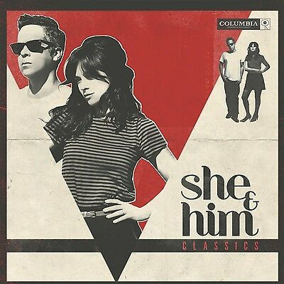 She & Him - Classics  Vinyl Lp Neu