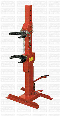 Sealey Coil Spring Compressing Station Hydraulic 1500kg Capacity RE231 RE231