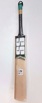 SS Yuvi 20/20 Kashmiri Willow Cricket Bat (Indoor) + AU Stock Free Ship & Extras