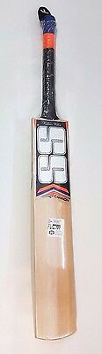 SS Cannon Kashmiri Willow Cricket Bat (Indoor) + AU Stock, Free Ship & Extras