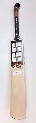 SS Gutsy Kashmir Willow Cricket Bat (Indoor) + AU Stock Free Ship & Extras