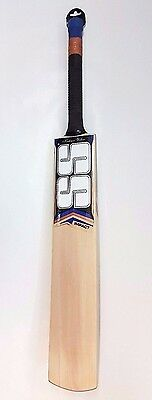 SS Impact Kashmiri Willow Cricket Bat (Indoor)+AU Stock + Free Ship & Extras