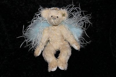 "Annette Funicello ""Charity"" Bear Collectible #228/20,000"