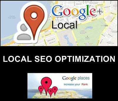 160 maps citation to optimize your Google Places local page