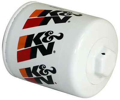 K&N KN OIL FILTER  fits Ford Fiesta ST180 MK7 HP-1002
