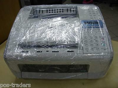Canon i-SENSYS FAX-L140 Laser Fax Copier Printer G3 340-page Transmit TESTED OK