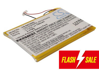 Battery For SONY 1-756-702-11,1-756-702-12,8315A32402,8917A44167, LIS1374HNPA