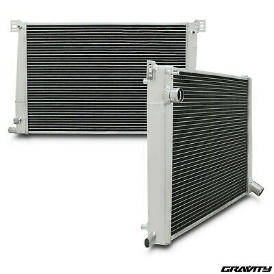 40Mm High Flow Alloy Race Radiator Rad Bmw Mini Cooper One R56 R57 R60 1.4 1.6