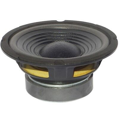 "Occasione Woofer 20,00 Cm 20 8"" Master Audio Cw800/8 150 Watt Rms Sotto Costo !"