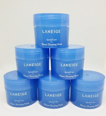 LANEIGE Water Sleeping Mask Moisture Pack 15ml