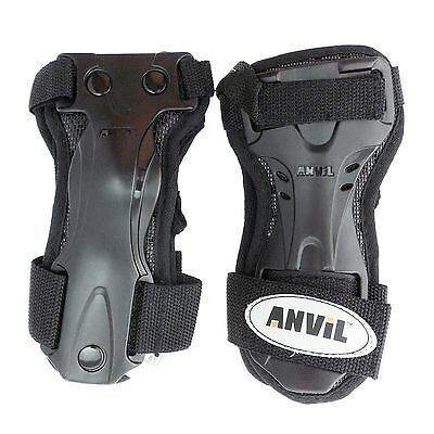 Anvil Wrist Guard Safety Protective Gear Pad Brace Wrap Gloves Skateboard Ski