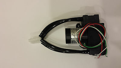 Schwarzer Precision Air-Vacuum Pump compatible with Arduino for Lab/DIY Projects