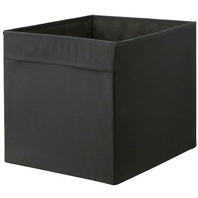 ikea dr na fach box f r kallax expedit regal aufbewahrungsbox kiste 33x38x33cm eur 4 45. Black Bedroom Furniture Sets. Home Design Ideas